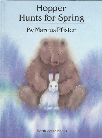9781558581470: Hopper HUnts for Spring