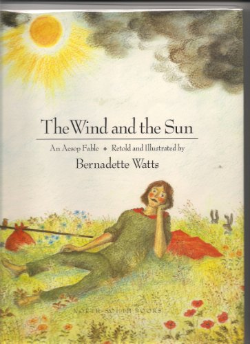 9781558581623: The Wind and the Sun