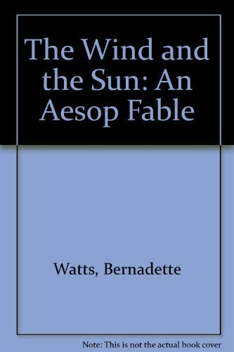 9781558581630: The Wind and the Sun