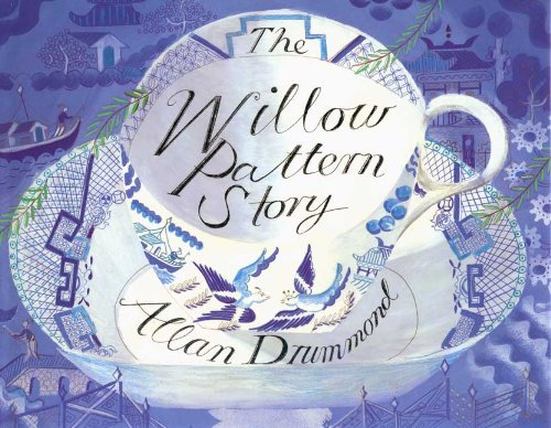 9781558581715: The Willow Pattern Story