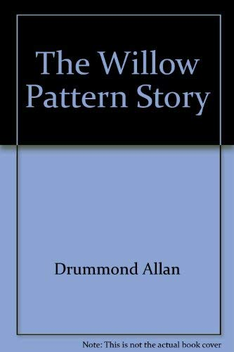 9781558581722: The Willow Pattern Story