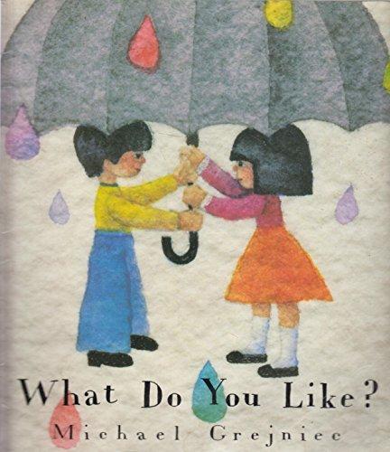 9781558581760: What Do You Like?