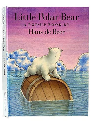 9781558582262: Little Polar Bear Pop Up Book