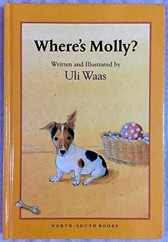 9781558582293: Where's Molly?
