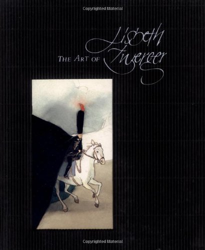 9781558582323: The Art of Lisbeth Zwerger (English and German Edition)