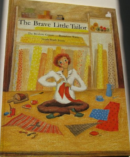 9781558582453: The Brave Little Tailor