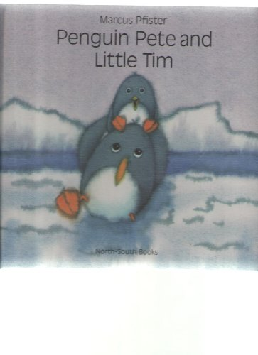 9781558583023: Penguin Pete and Little Tim