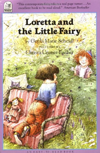 9781558583535: Loretta and the Little Fairy (North-south Paperback)