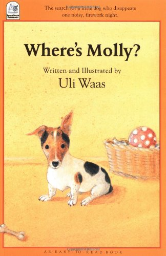9781558583542: Where's Molly? (An Easy-To-Read Book)