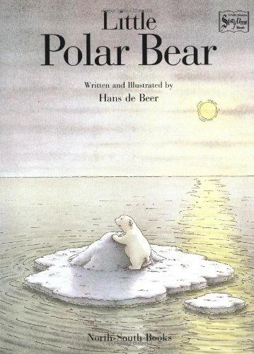 9781558583580: Little Polar Bear (A Public Televsion Storytime Book)