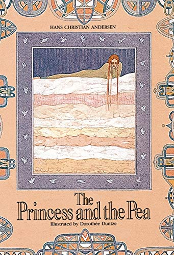 9781558583818: The Princess and the Pea (North-South Paperback)