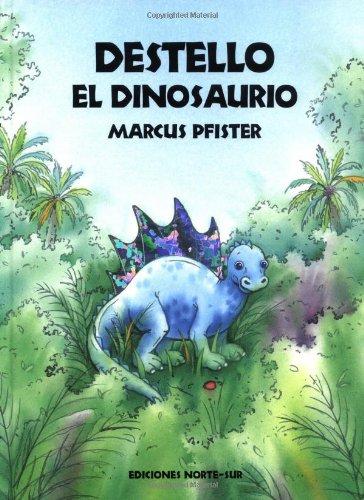 9781558583870: Destello Dinosaurio Sp Dazzle Din H