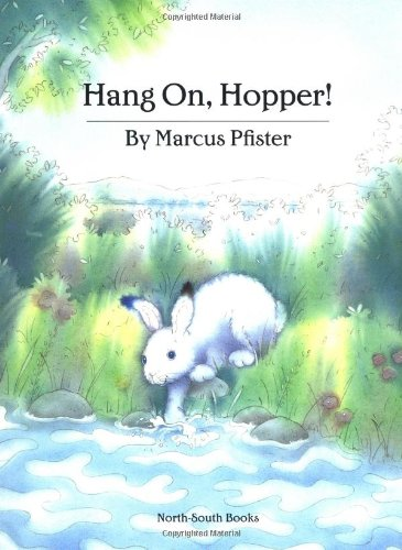 9781558584037: Hang on, Hopper!