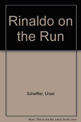 9781558584051: Rinaldo on the Run