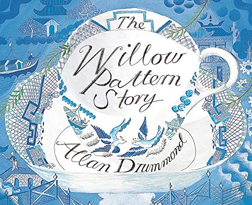 9781558584136: The Willow Pattern Story (A North-South Paperback)