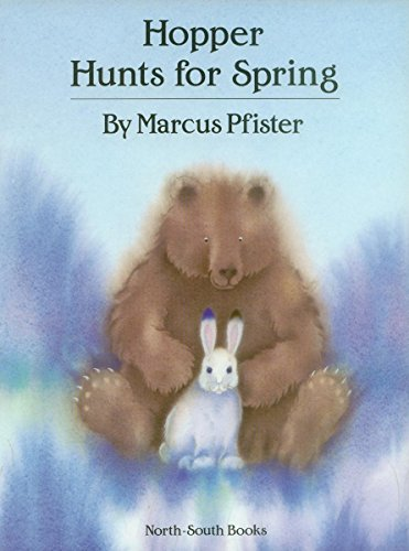 9781558584167: Hopper Hunts for Spring
