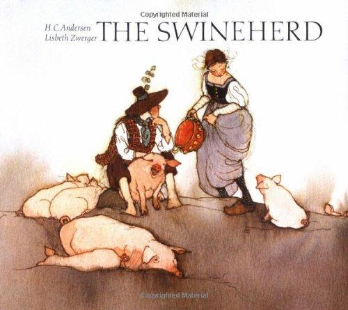 The Swineherd.: ANDERSEN, Hans Christian.