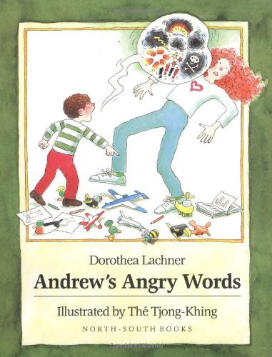 9781558584358: Andrew's Angry Words