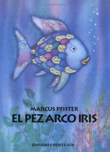 9781558584402: Pez Arco Iris Big Book SP Rai Fis p (Spanish Edition)