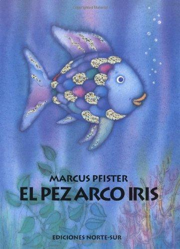 9781558584402: Pez Arco Iris Big Book SP Rai Fis p (Spanish Edition)