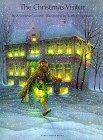 The Christmas Visitor: Lussert, Anneliese, Lussert, A, Koopmans, L