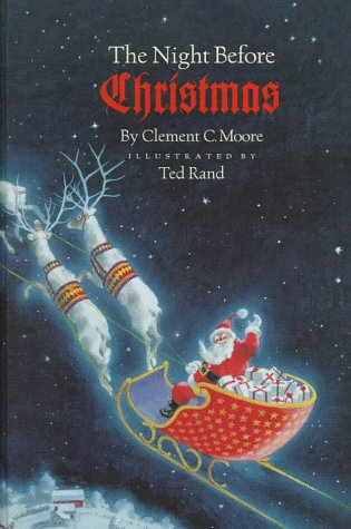 Night Before Christmas, The (9781558584662) by C. Moore; T. Rand