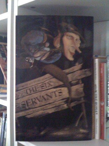 9781558584754: The Six Servants