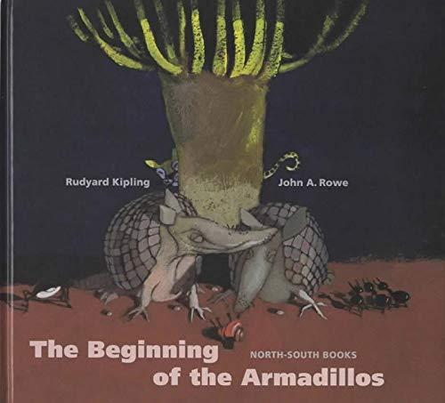 9781558584822: Beginning of the Armadillos
