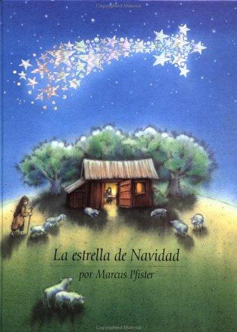 9781558584921: LA Estrella De Navidad