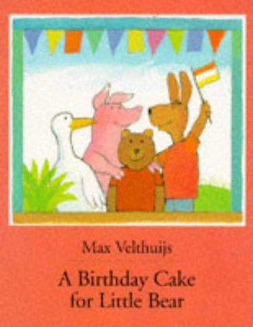 9781558585126: Birthday Cake for Little Bear,