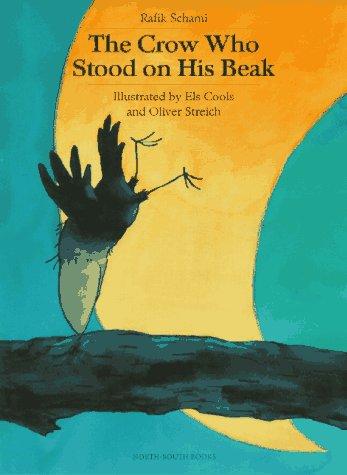 9781558585270: Crow Who Stood on His Beak