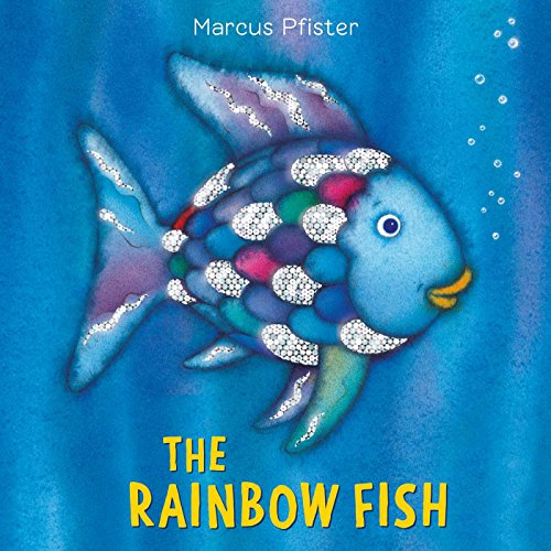 9781558585362: The Rainbow Fish
