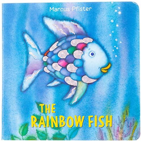 9781558585362: RAINBOW FISH RAINBOW FISH