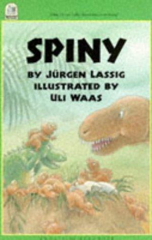 Spiny: Lassig, Jurgen