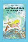 Melinda and Nock and the Magic (Easy-to-Read: Uebe, I, De