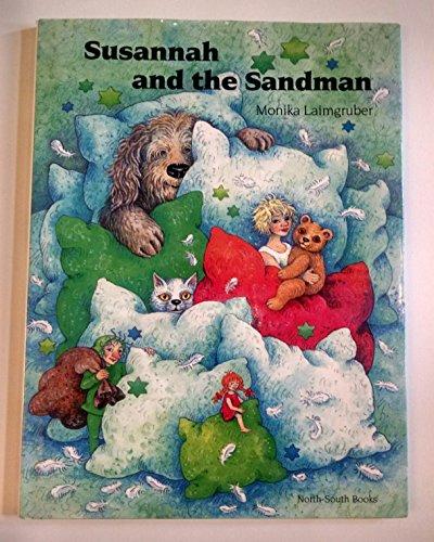 9781558586017: Susannah and the Sandman