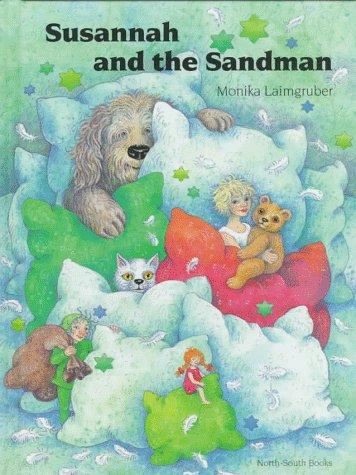 9781558586024: Susannah and the Sandman
