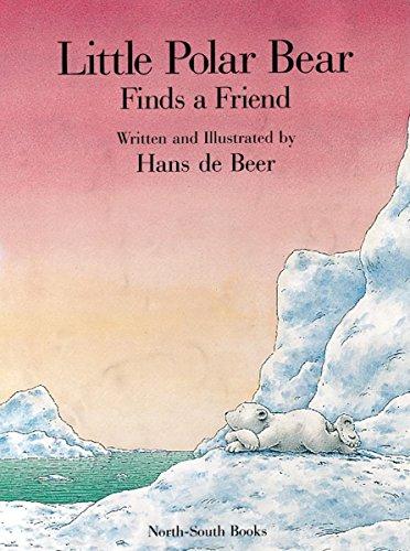 9781558586079: Little Polar Bear Finds a Friend