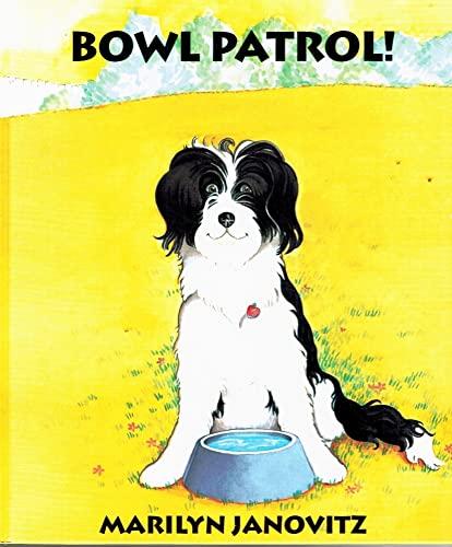 9781558586369: Bowl Patrol