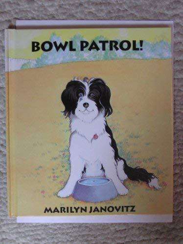 9781558586376: Bowl Patrol