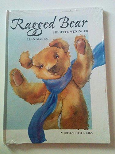 9781558586628: Ragged Bear (A Michael Neugebauer book)
