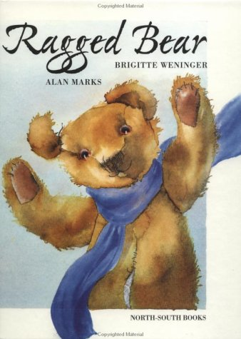 9781558586635: Ragged Bear