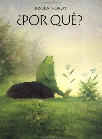 Por que? (Spanish Edition): Nikolai Popov