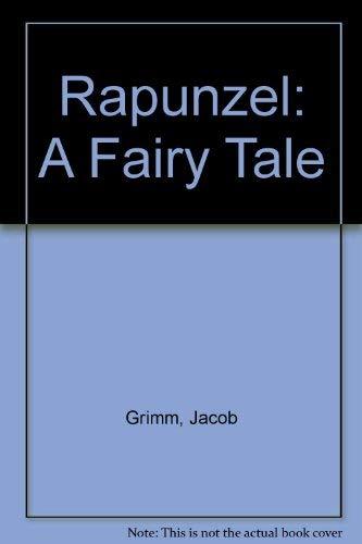9781558586857: Rapunzel