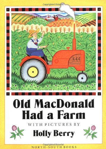 9781558587038: Old MacDonald Had a Farm