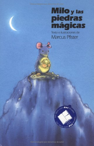 Milo..piedras Magicas SP Mil Mag St (Spanish Edition) (1558587217) by Marcus Pfister
