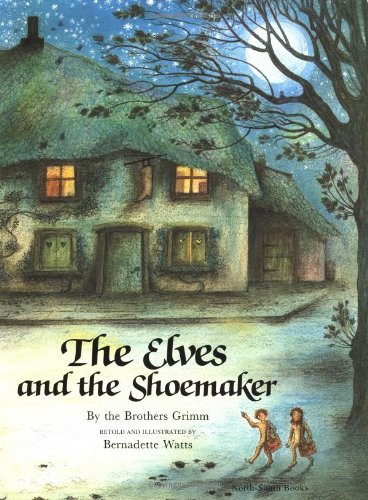 9781558587687: Elves and the Shoemaker