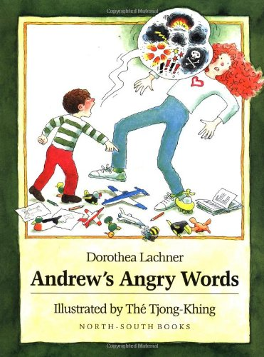 9781558587694: Andrew's Angry Words