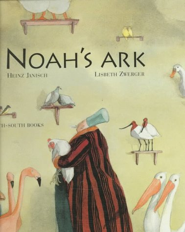 9781558587854: Noahs Ark (Zwerger)