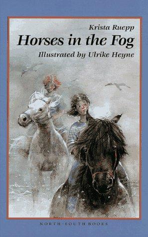 9781558588042: Horses in the Fog